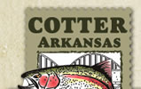 Cotter, Arkansas